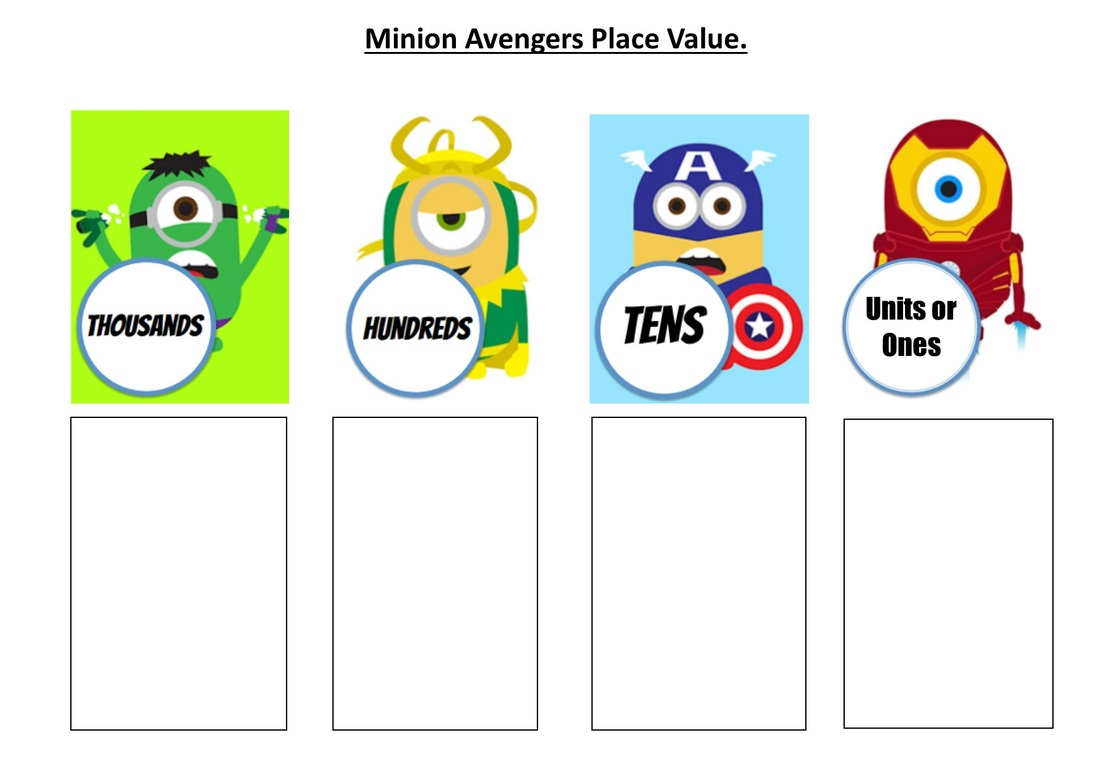 Place Value Worksheets place value worksheets pdf : The Place Value Shed - The Mathematics Shed